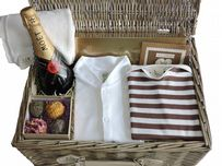 Row Your Boat Luxury Baby Gift Hamper